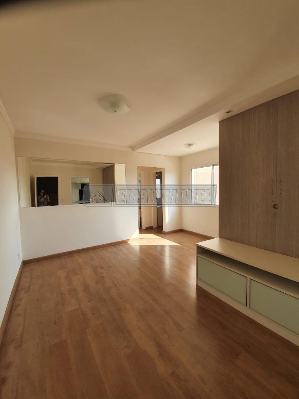 Comprar Apartamento / Padrão em Sorocaba R$ 162.000,00 - Foto 2
