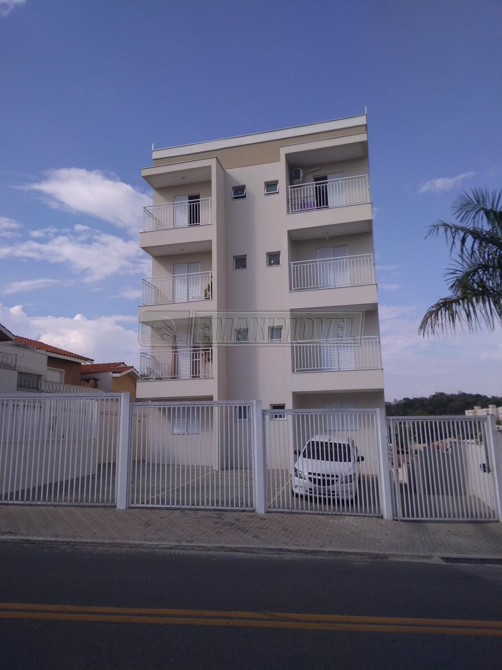 Alugar Apartamentos / Apto Padrão em Sorocaba apenas R$ 970,00 - Foto 1