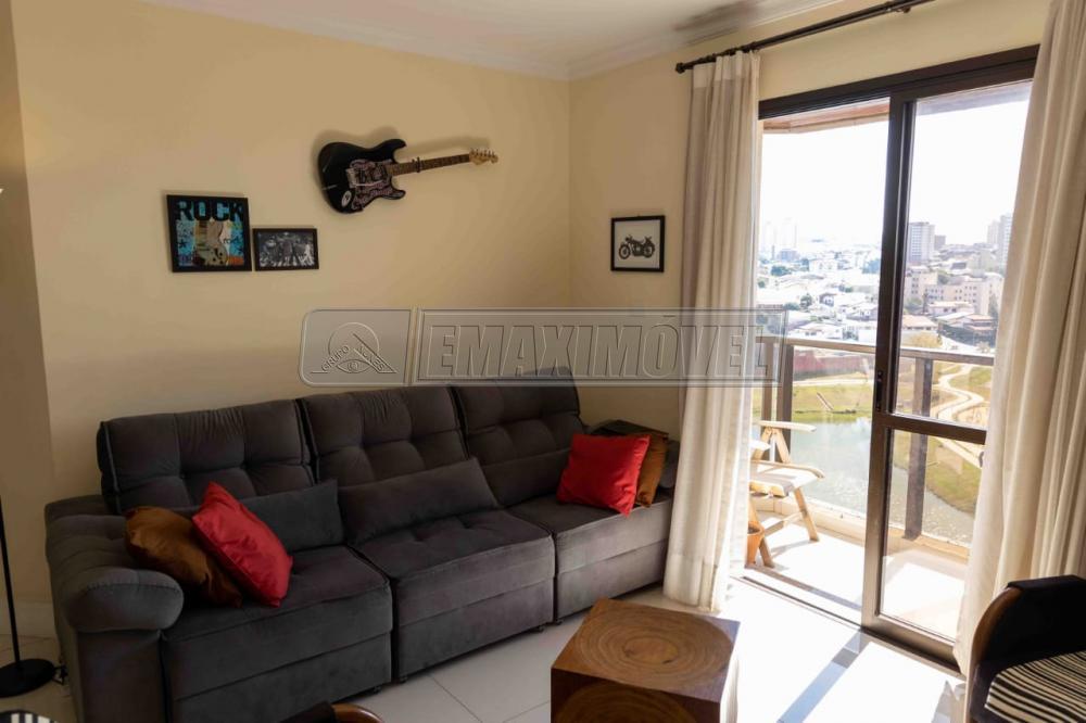 Comprar Apartamento / Padrão em Sorocaba R$ 500.000,00 - Foto 1