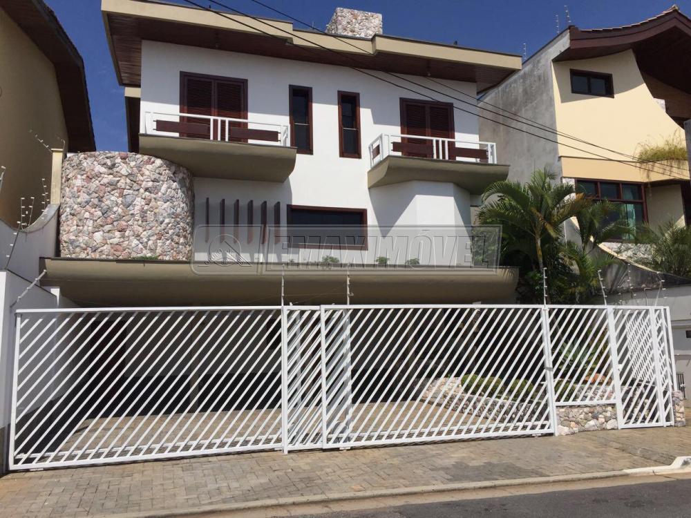 Alugar Casas / em Bairros em Sorocaba R$ 6.000,00 - Foto 1