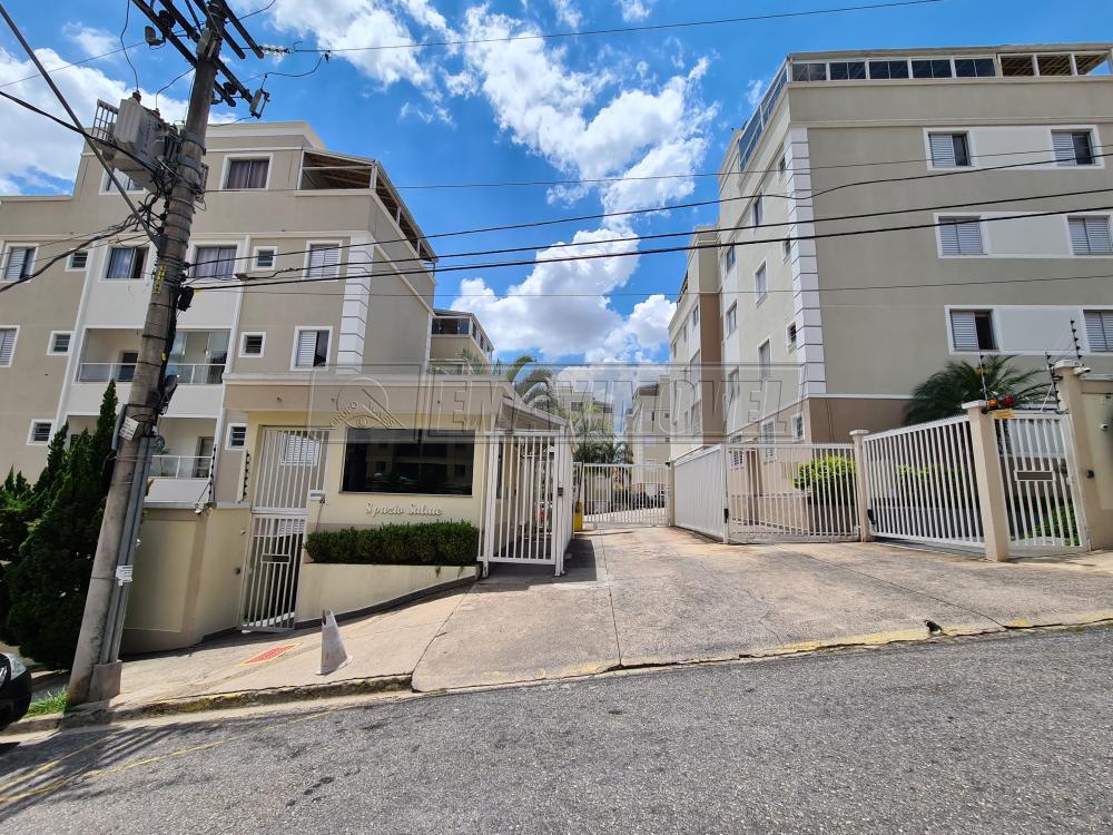 Alugar Apartamentos / Apto Padrão em Sorocaba R$ 800,00 - Foto 1