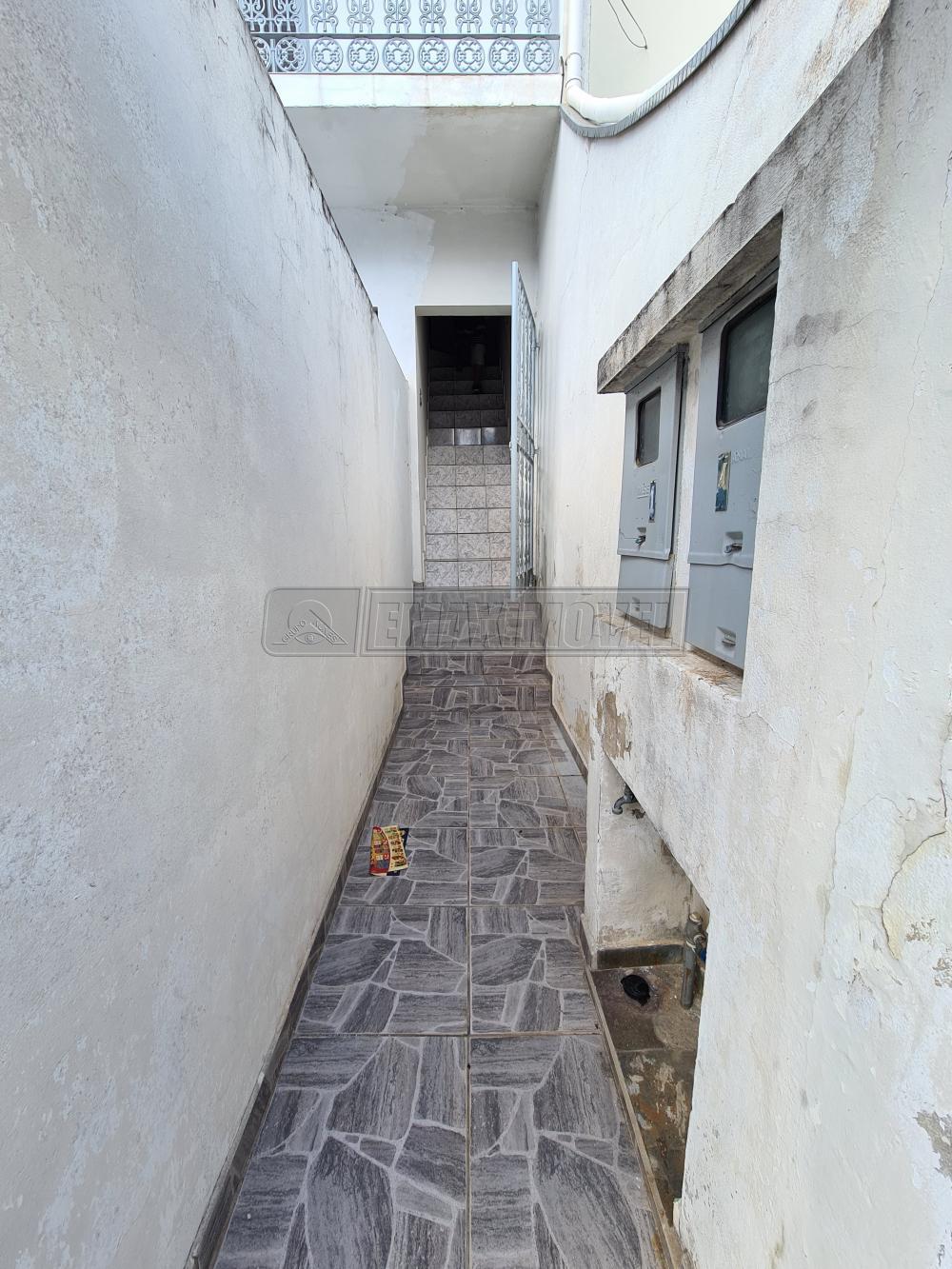 Alugar Casa / em Bairros em Sorocaba R$ 1.100,00 - Foto 2