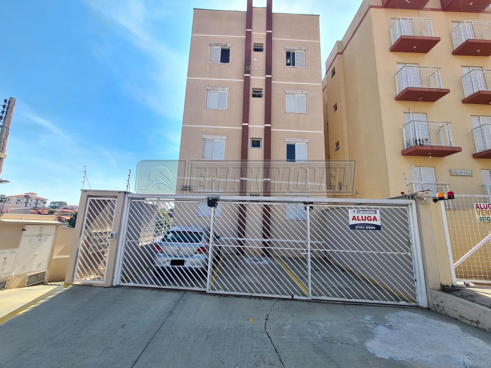 Alugar Apartamentos / Apto Padrão em Sorocaba R$ 950,00 - Foto 1