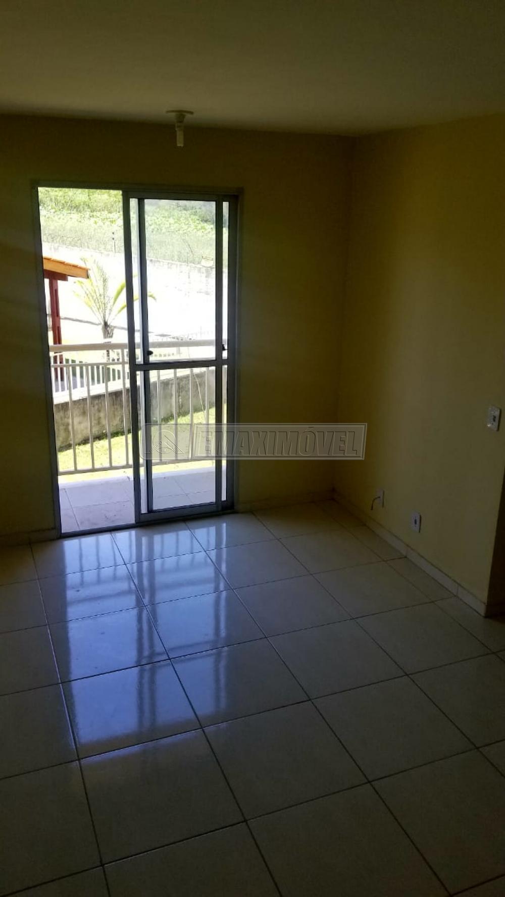 Alugar Apartamentos / Apto Padrão em Votorantim R$ 700,00 - Foto 4