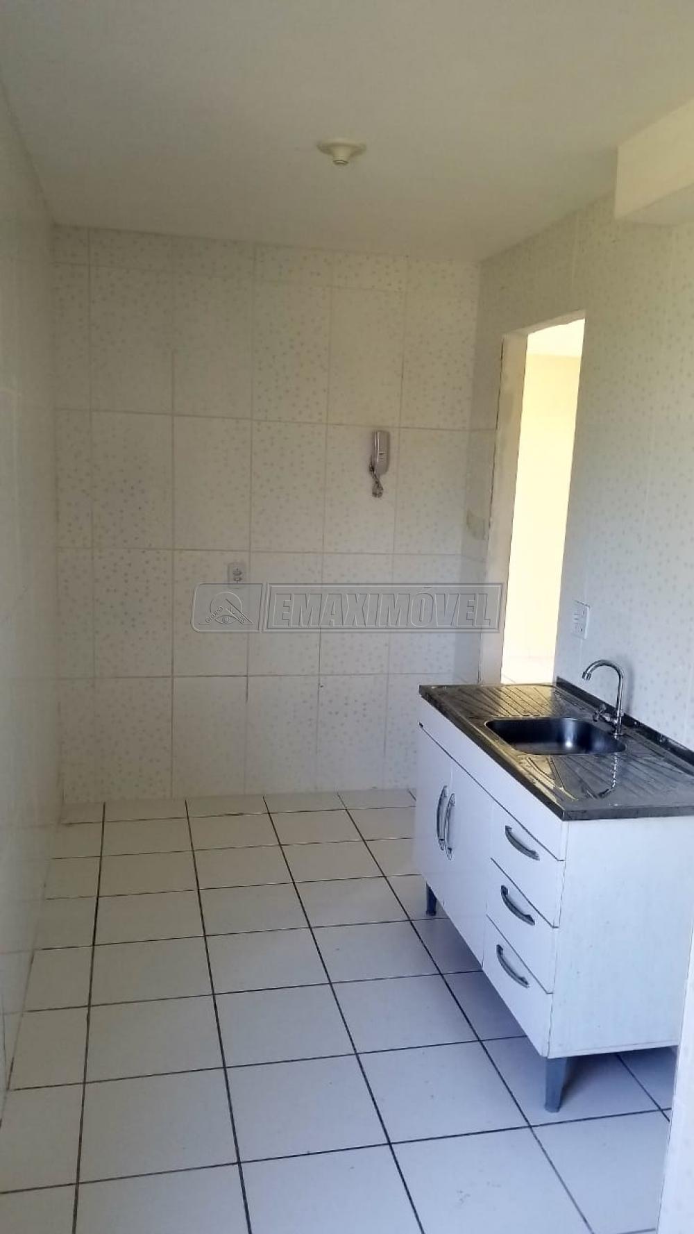 Alugar Apartamentos / Apto Padrão em Votorantim R$ 700,00 - Foto 10