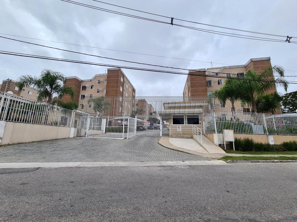 Alugar Apartamento / Padrão em Sorocaba R$ 780,00 - Foto 1