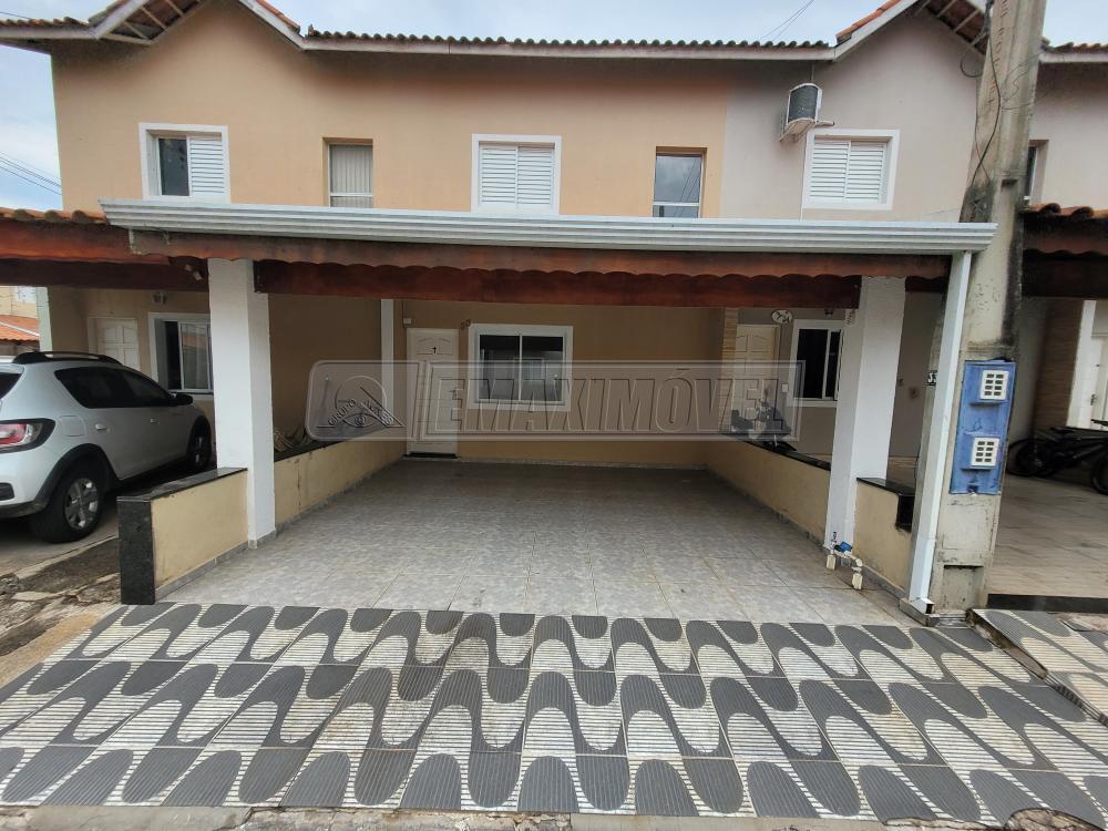Alugar Casa / em Condomínios em Sorocaba R$ 1.200,00 - Foto 2