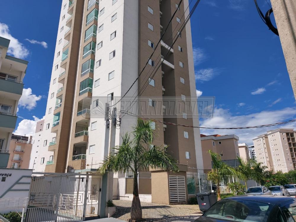 Comprar Apartamento / Padrão em Sorocaba R$ 419.660,00 - Foto 1