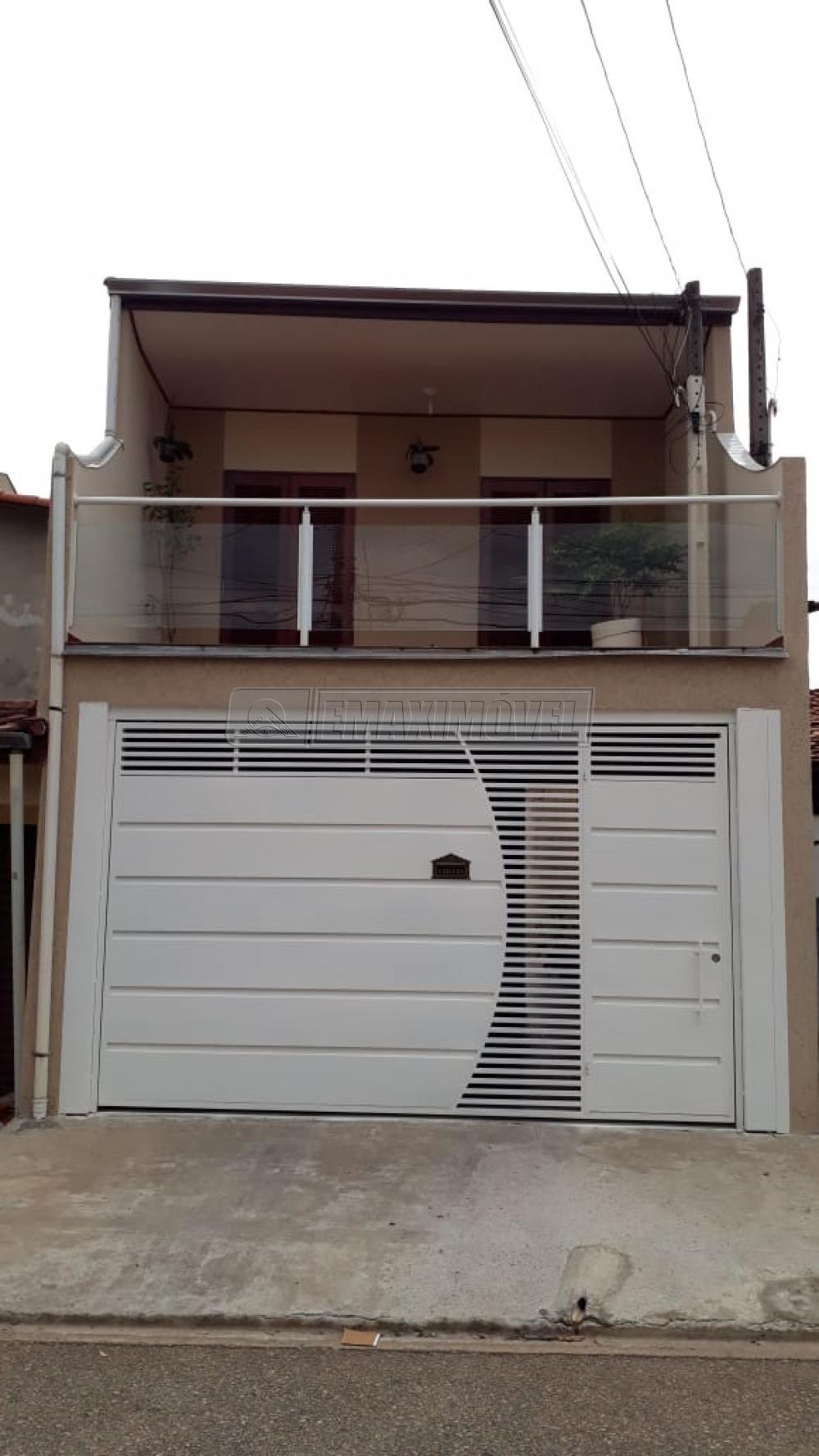 Comprar Casa / em Bairros em Sorocaba R$ 375.000,00 - Foto 1