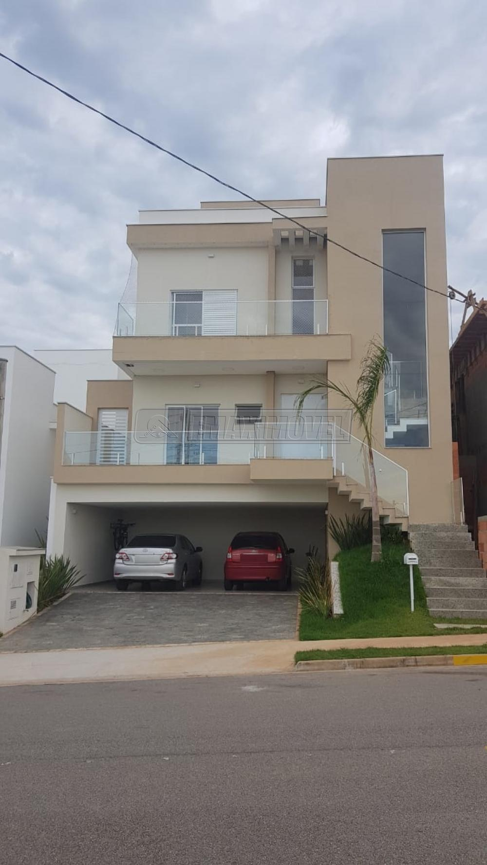 Comprar Casa / em Condomínios em Sorocaba R$ 1.180.000,00 - Foto 1
