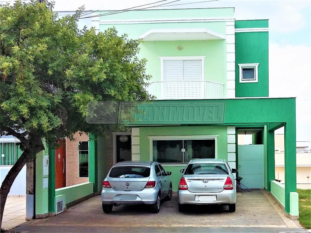 Alugar Casas / em Condomínios em Sorocaba R$ 2.900,00 - Foto 3