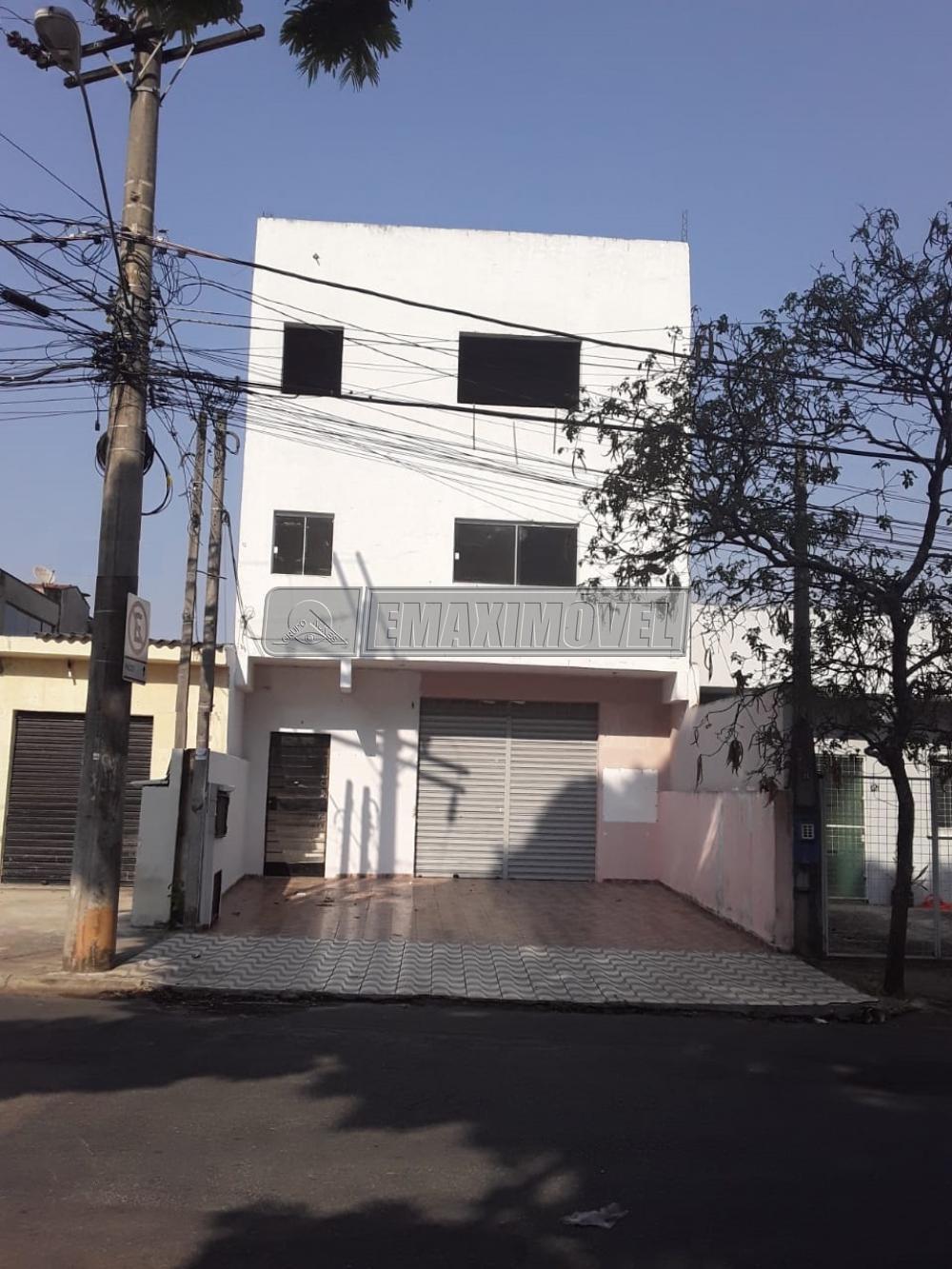 Alugar Apartamento / Padrão em Sorocaba R$ 650,00 - Foto 1