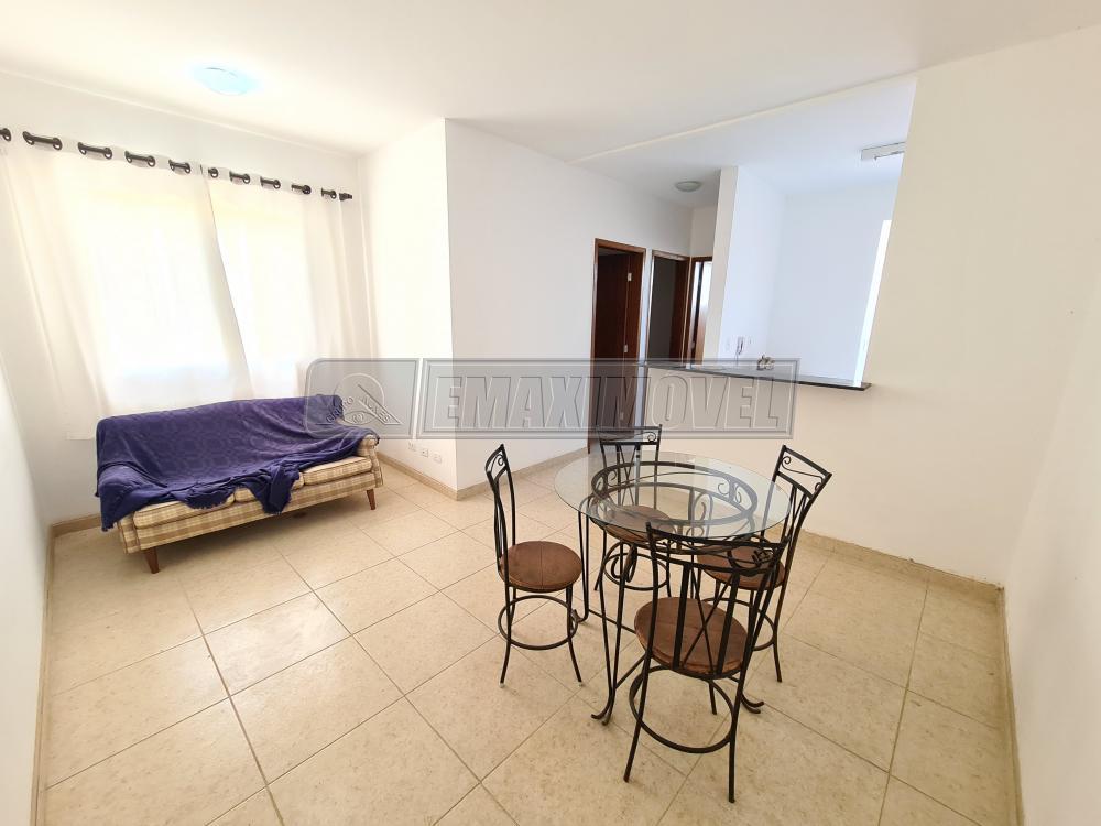 Alugar Apartamento / Padrão em Sorocaba R$ 750,00 - Foto 2