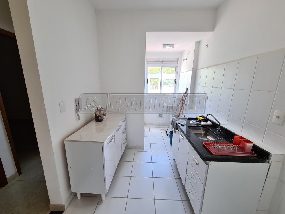 Alugar Apartamento / Padrão em Sorocaba R$ 750,00 - Foto 9