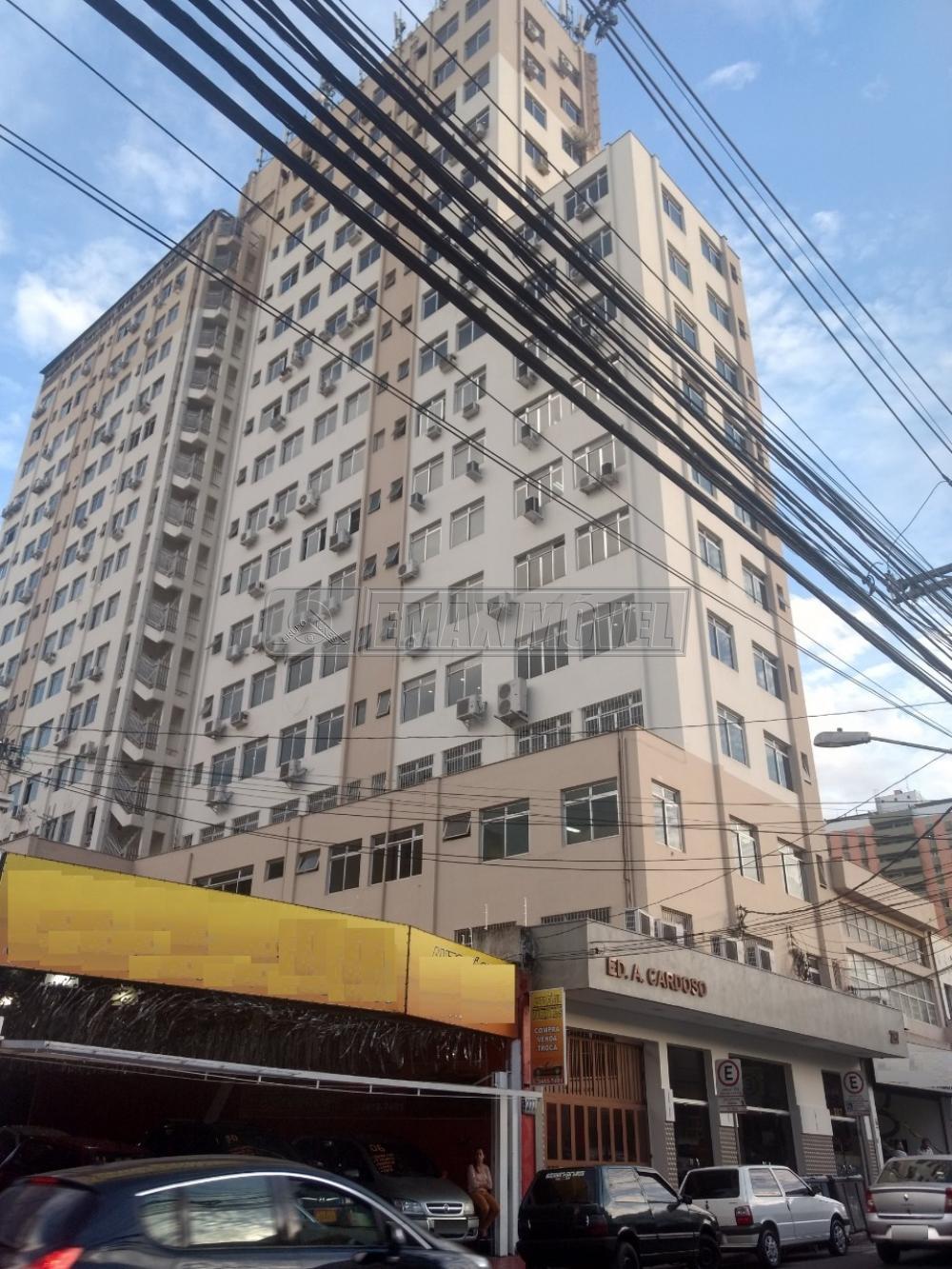Alugar Sala Comercial / em Condomínio em Sorocaba R$ 950,00 - Foto 1