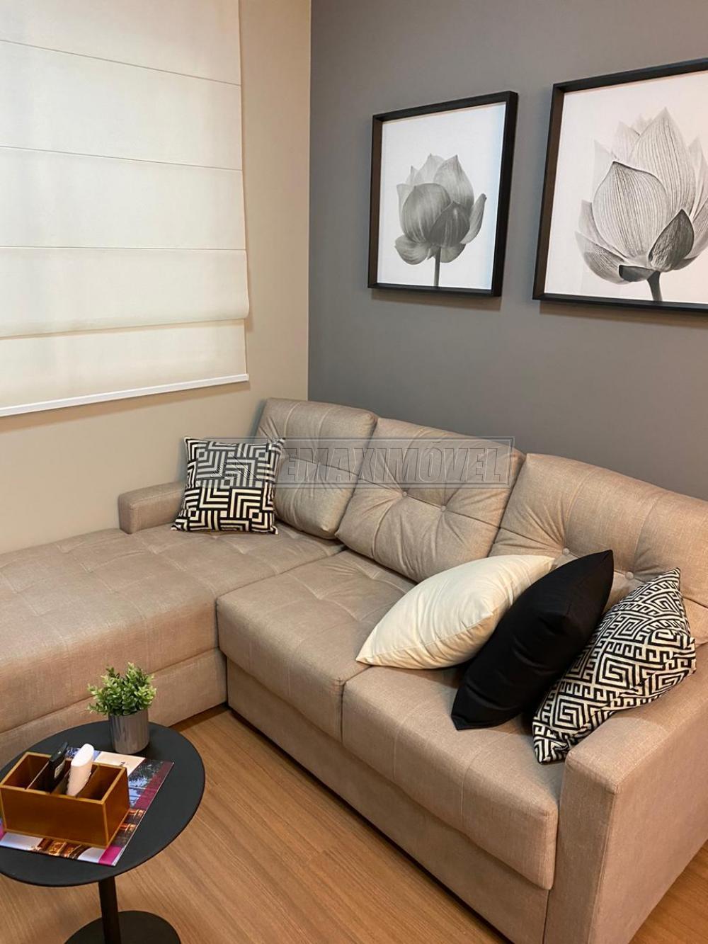 Comprar Apartamentos / Apto Padrão em Sorocaba R$ 159.000,00 - Foto 2