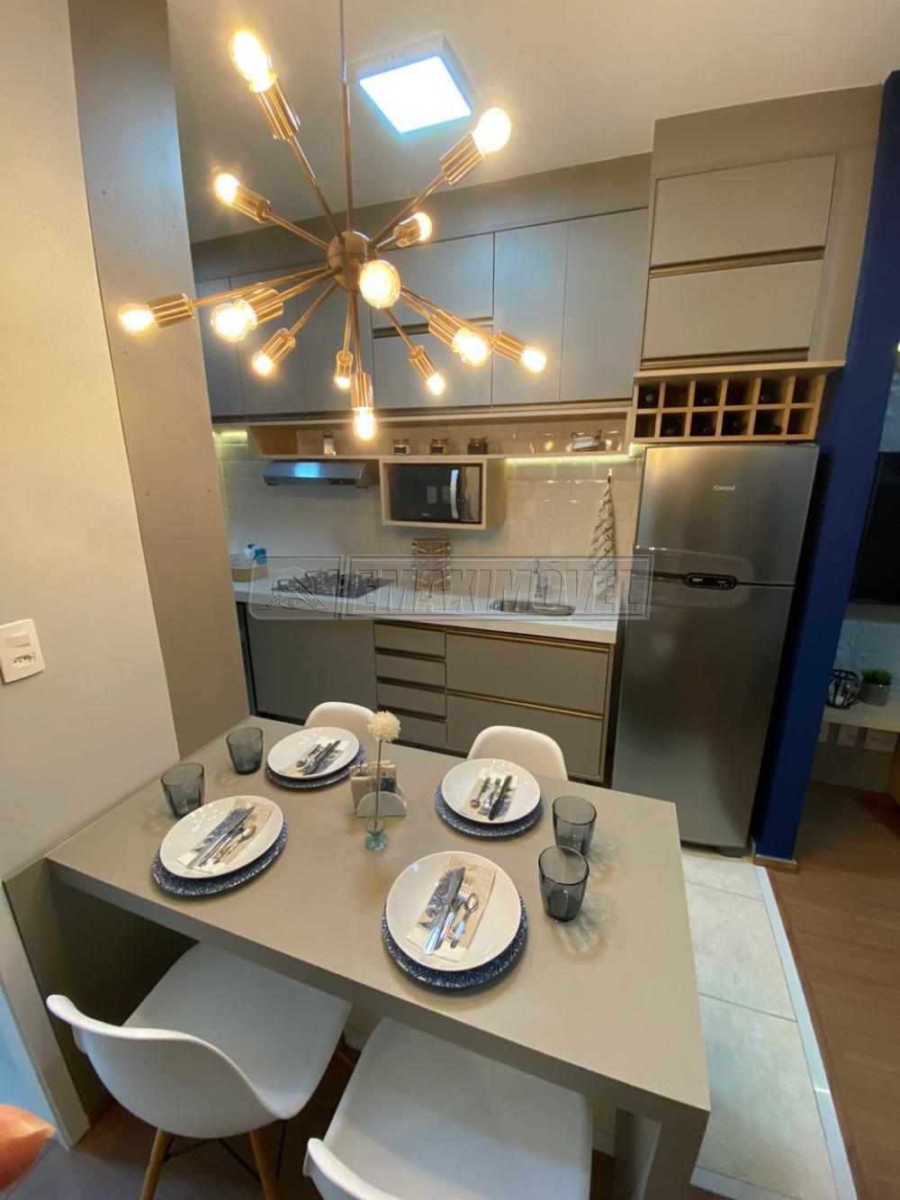 Comprar Apartamentos / Apto Padrão em Sorocaba R$ 143.900,00 - Foto 6
