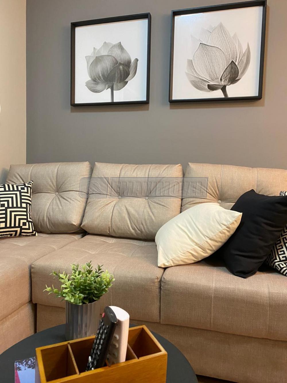 Comprar Apartamentos / Apto Padrão em Sorocaba R$ 143.900,00 - Foto 3