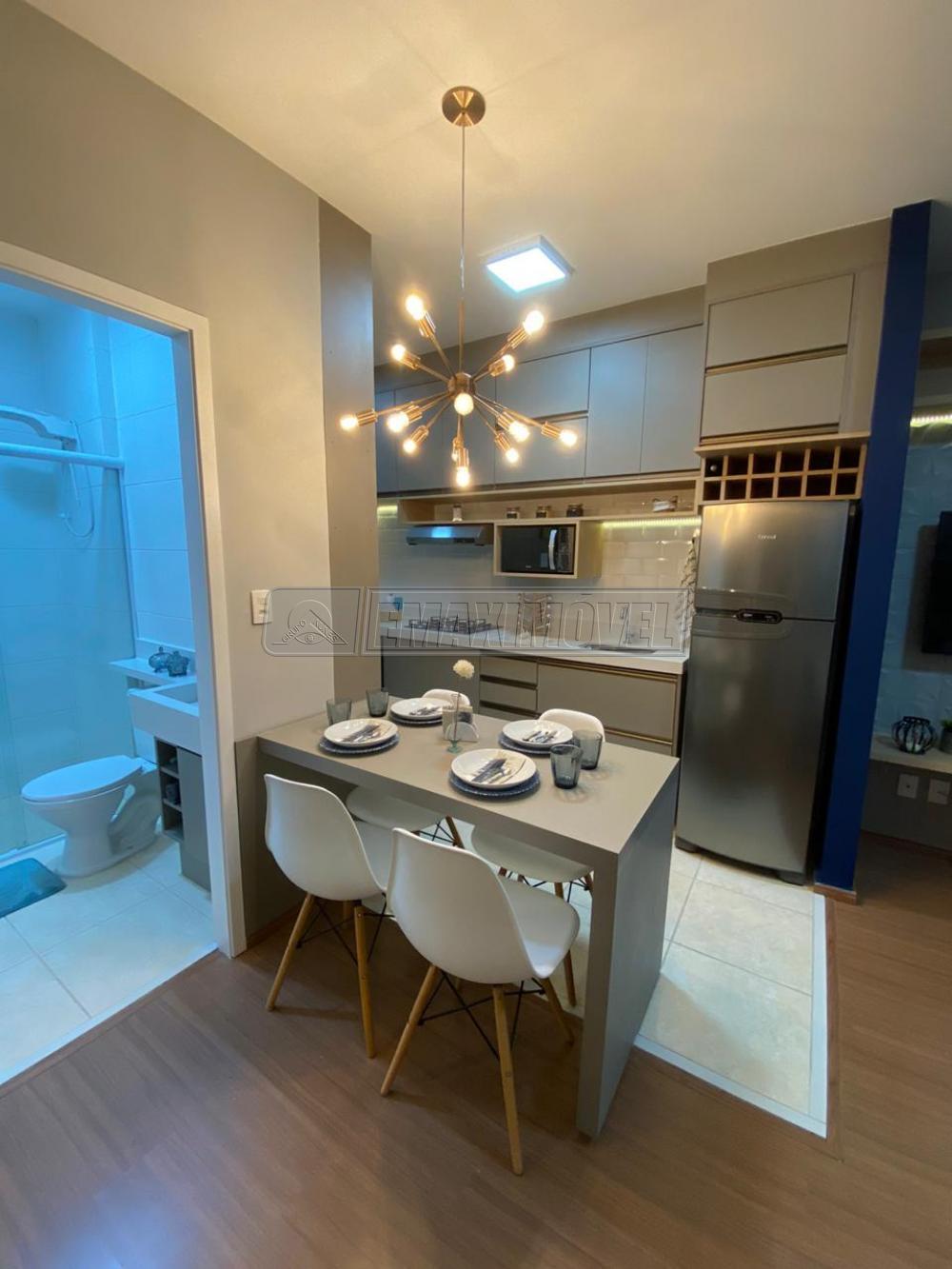 Comprar Apartamentos / Apto Padrão em Sorocaba R$ 143.900,00 - Foto 5