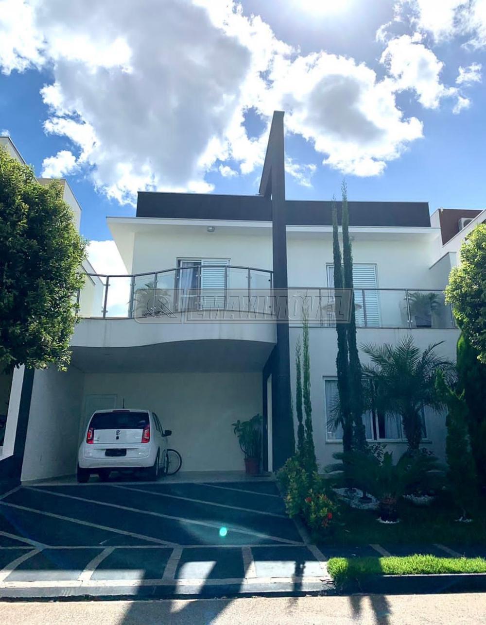 Comprar Casas / em Condomínios em Sorocaba apenas R$ 1.300.000,00 - Foto 1