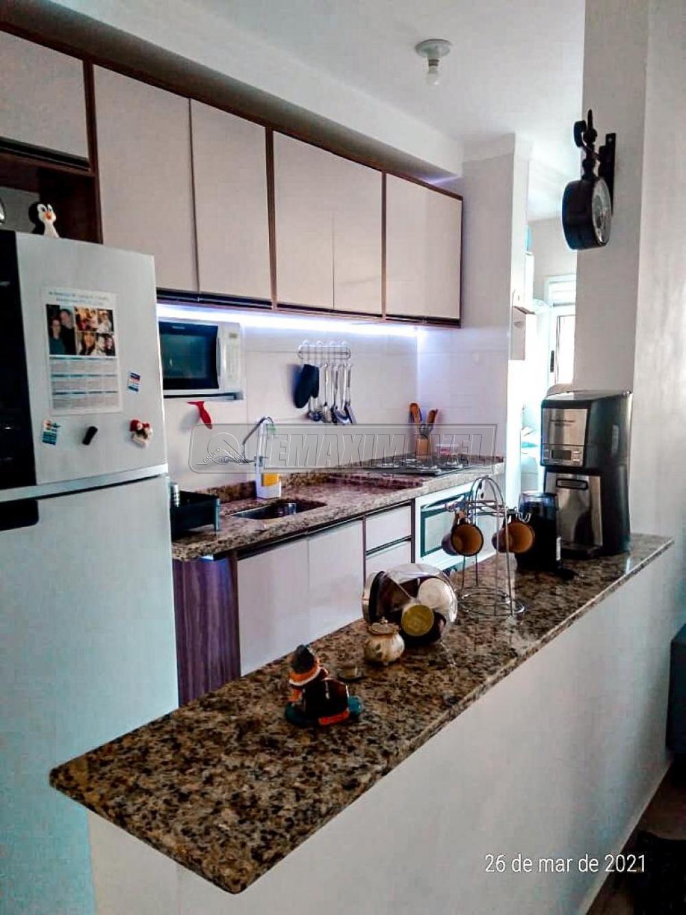 Comprar Apartamentos / Apto Padrão em Sorocaba apenas R$ 230.000,00 - Foto 15
