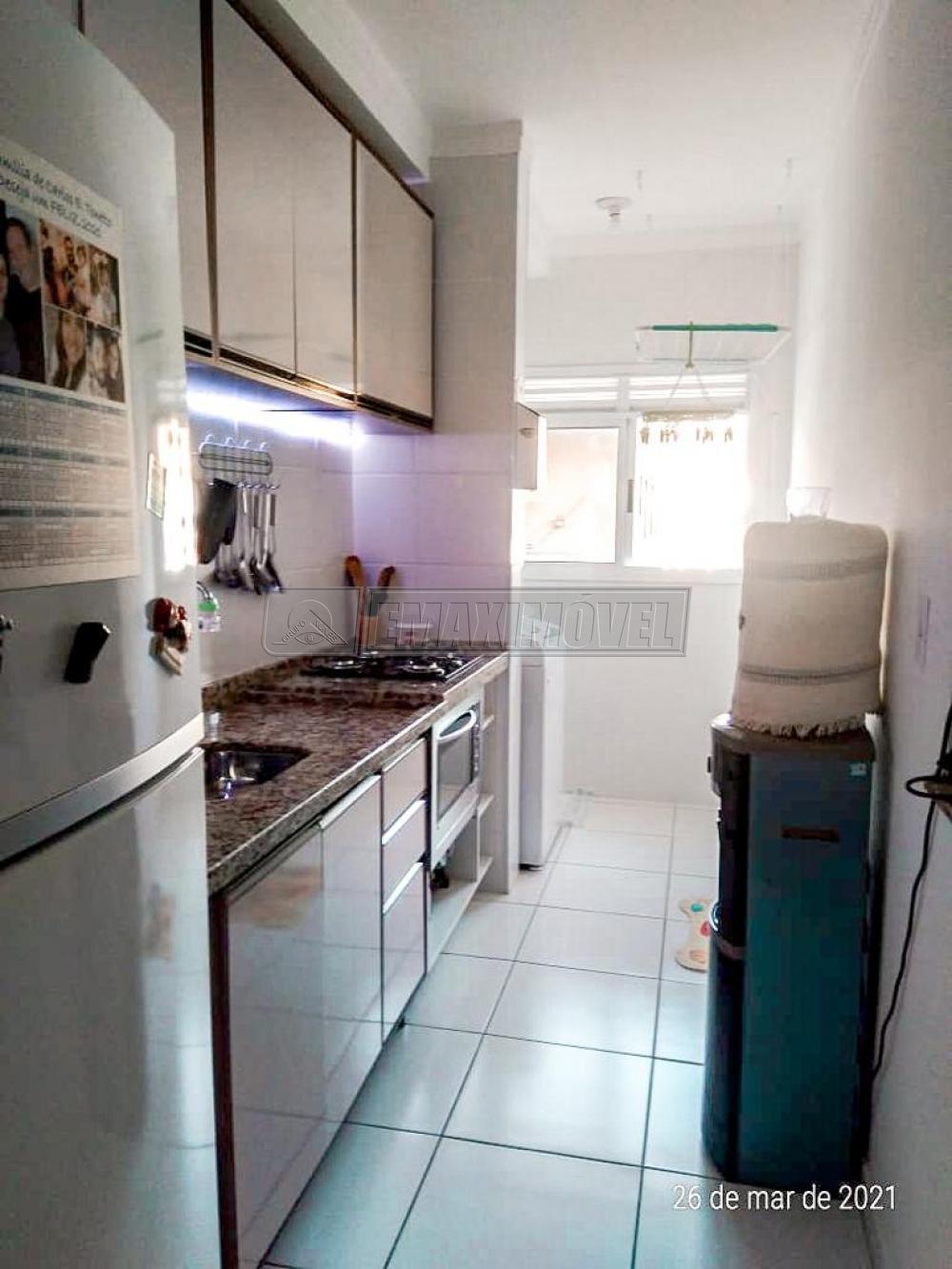 Comprar Apartamentos / Apto Padrão em Sorocaba apenas R$ 230.000,00 - Foto 16