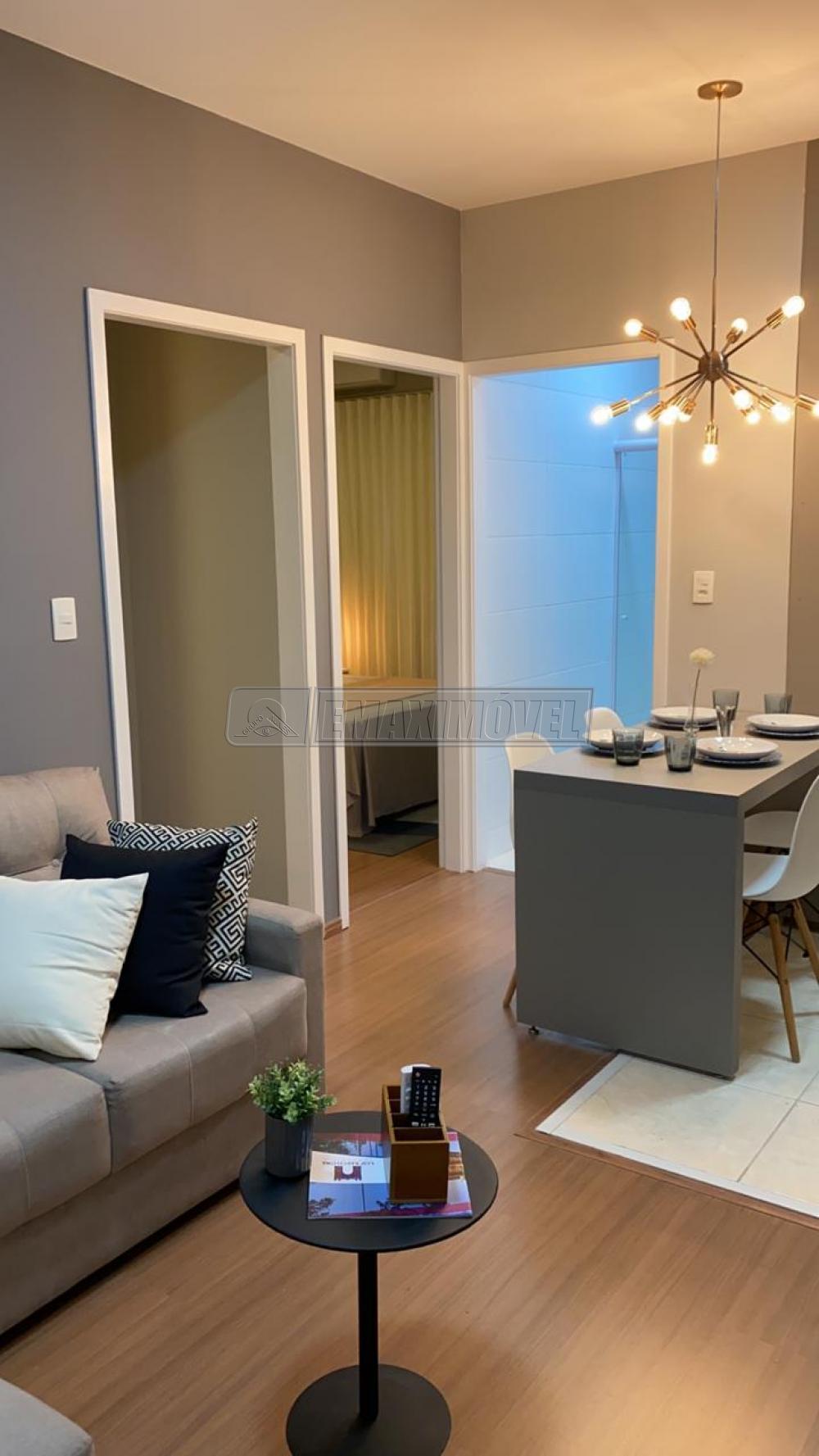 Comprar Apartamento / Padrão em Sorocaba R$ 145.900,00 - Foto 4