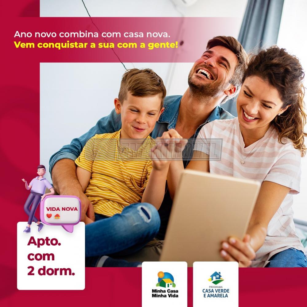 Comprar Apartamento / Padrão em Sorocaba R$ 145.900,00 - Foto 12