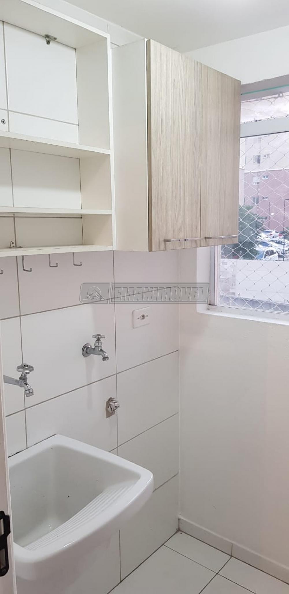 Alugar Apartamentos / Apto Padrão em Sorocaba R$ 1.050,00 - Foto 3