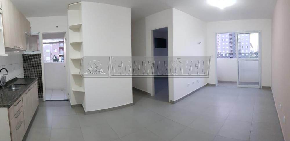 Alugar Apartamentos / Apto Padrão em Sorocaba R$ 1.050,00 - Foto 4