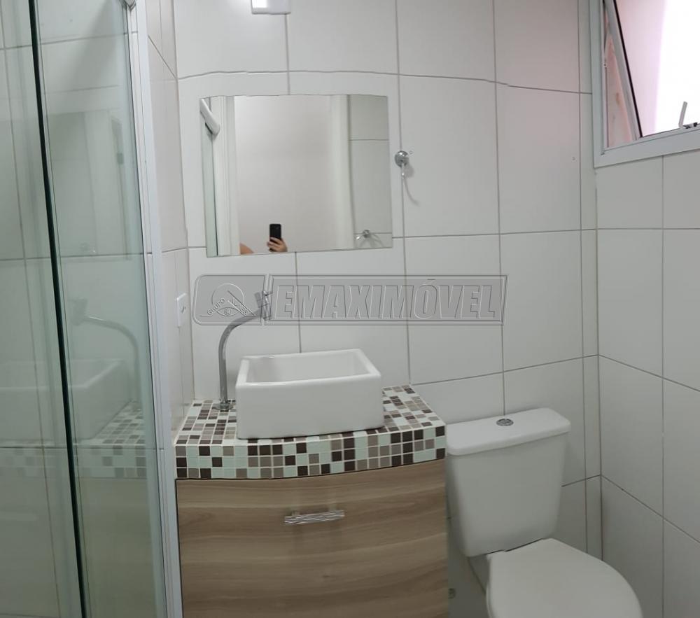Alugar Apartamentos / Apto Padrão em Sorocaba R$ 1.050,00 - Foto 6