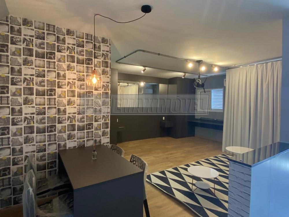 Alugar Apartamentos / Apto Padrão em Sorocaba R$ 1.500,00 - Foto 4
