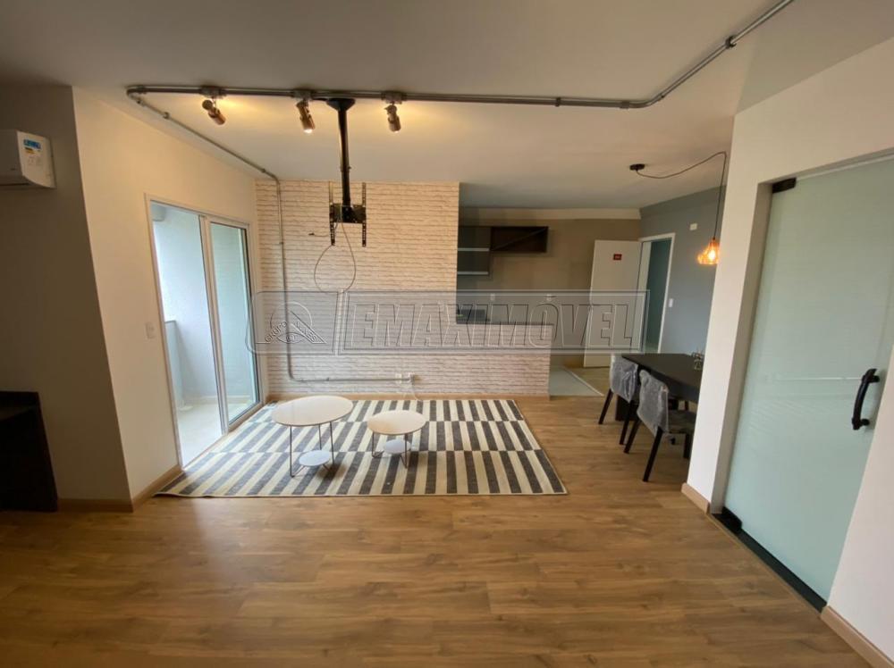 Alugar Apartamentos / Apto Padrão em Sorocaba R$ 1.500,00 - Foto 8