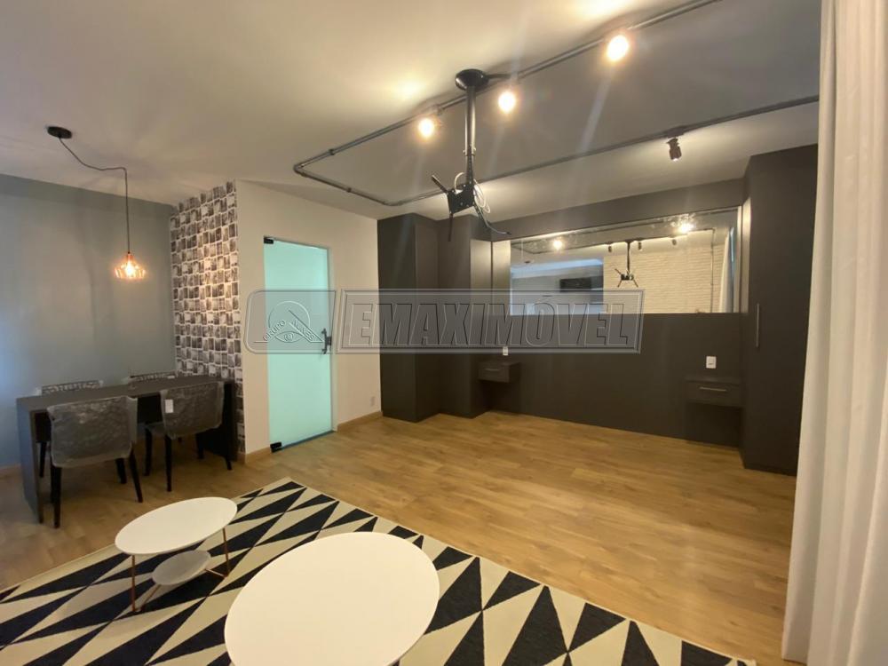 Alugar Apartamentos / Apto Padrão em Sorocaba R$ 1.500,00 - Foto 9
