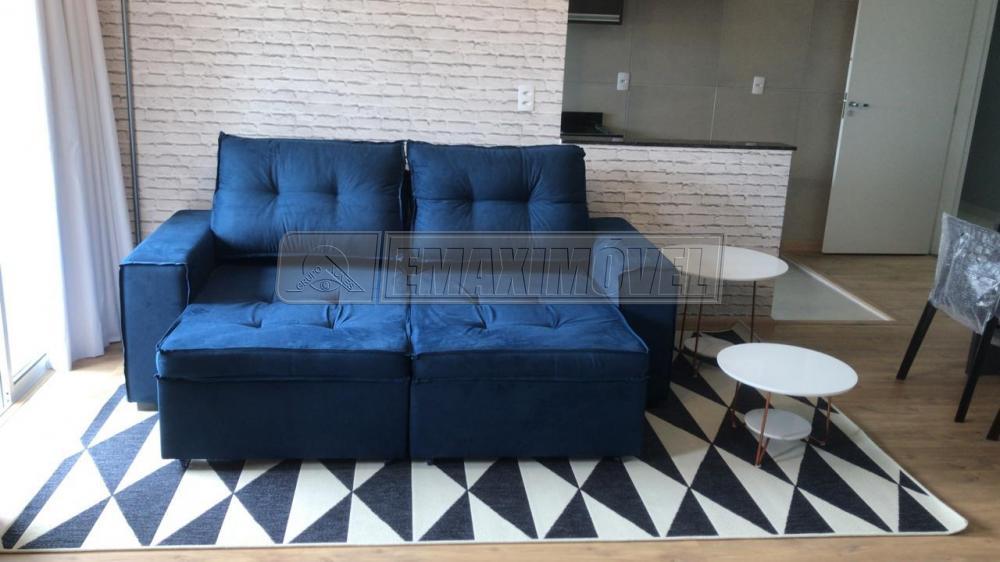 Alugar Apartamentos / Apto Padrão em Sorocaba R$ 1.500,00 - Foto 17