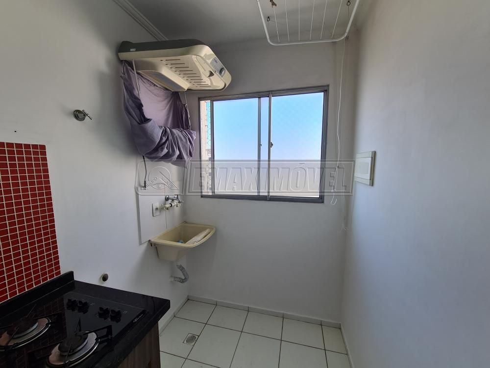 Alugar Apartamento / Padrão em Votorantim R$ 750,00 - Foto 11