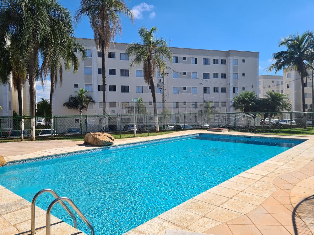 Alugar Apartamento / Padrão em Votorantim R$ 750,00 - Foto 13