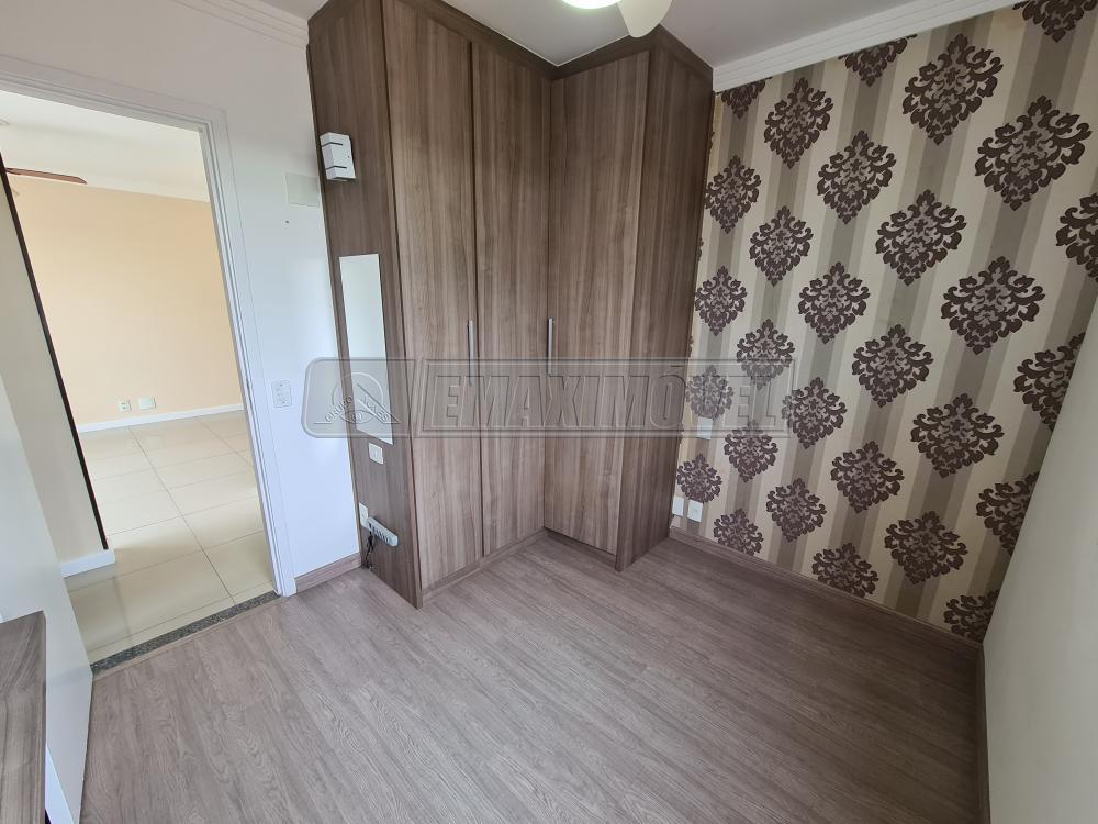 Alugar Apartamentos / Apto Padrão em Sorocaba R$ 1.100,00 - Foto 9