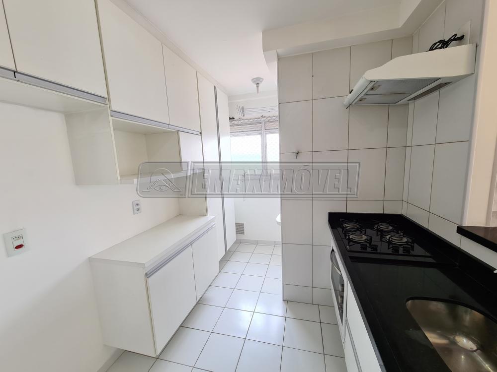 Alugar Apartamentos / Apto Padrão em Sorocaba R$ 1.100,00 - Foto 12