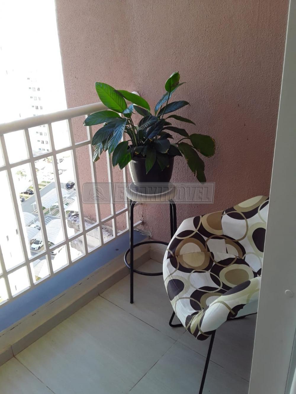 Comprar Apartamento / Padrão em Sorocaba R$ 270.000,00 - Foto 5