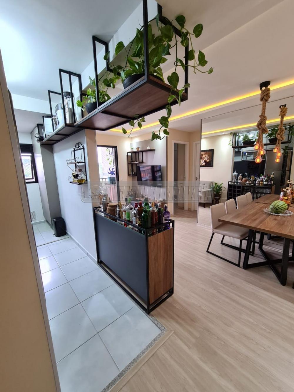 Comprar Apartamentos / Apto Padrão em Sorocaba R$ 350.000,00 - Foto 1