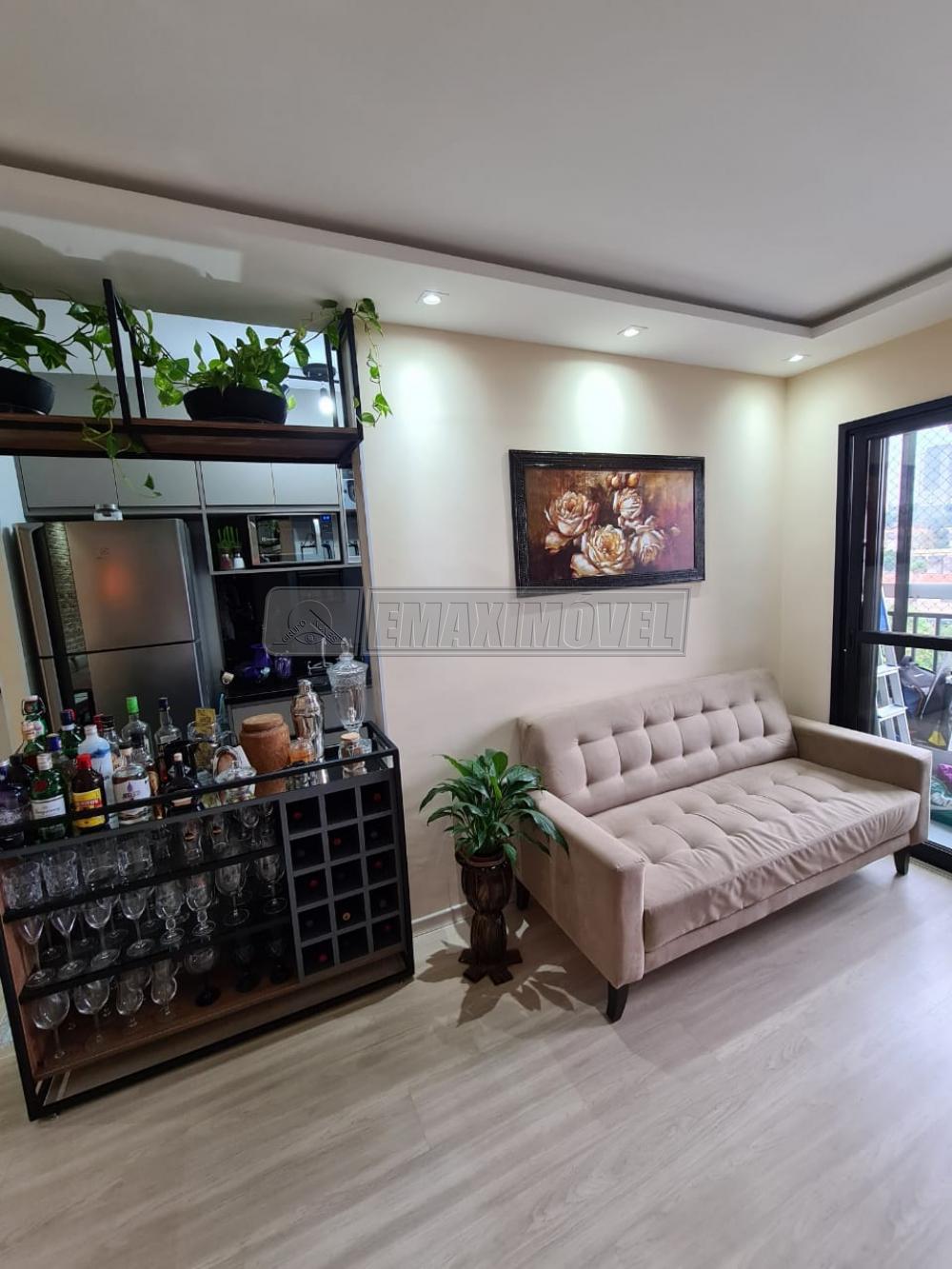 Comprar Apartamentos / Apto Padrão em Sorocaba R$ 350.000,00 - Foto 2