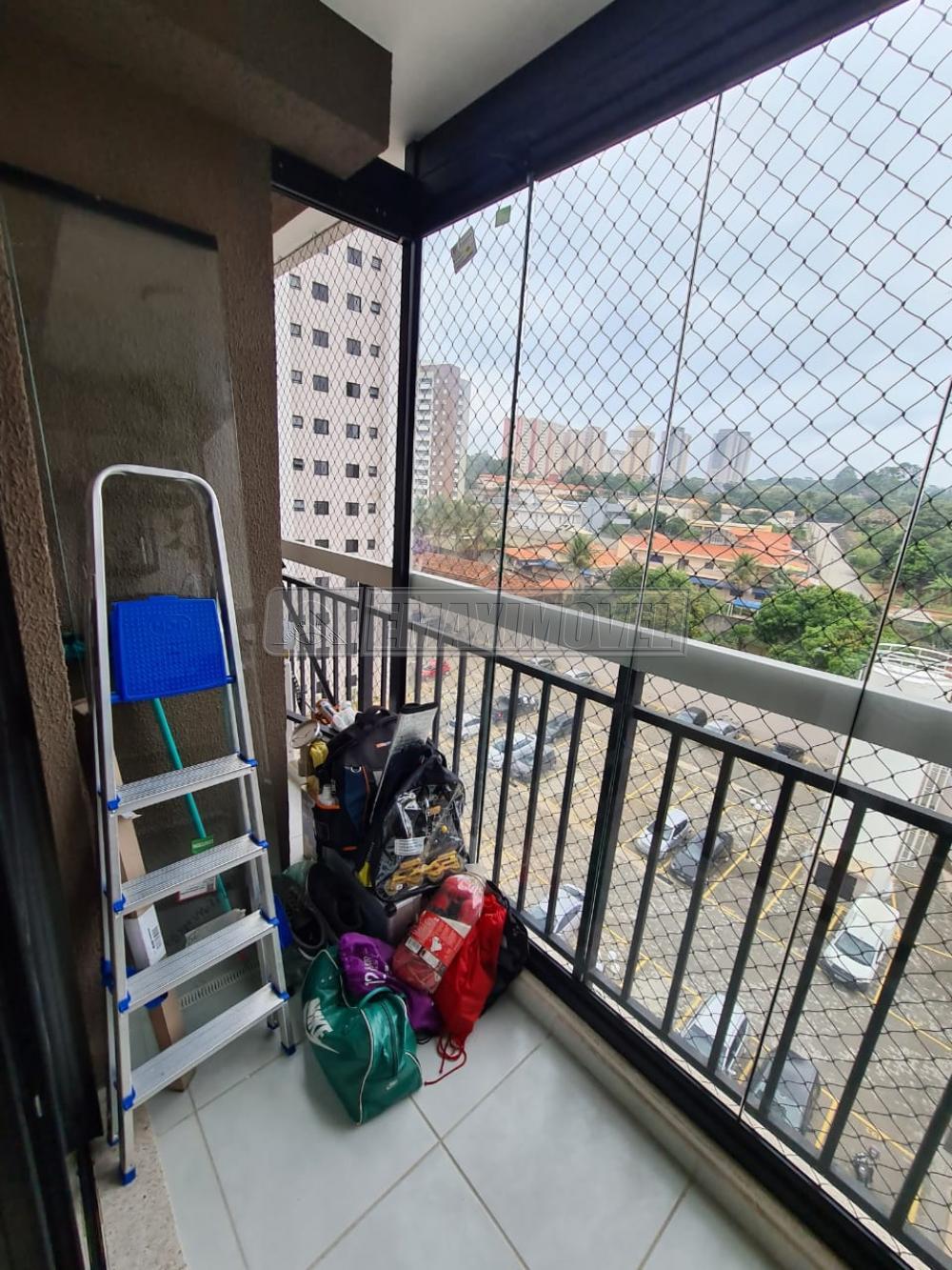 Comprar Apartamentos / Apto Padrão em Sorocaba R$ 350.000,00 - Foto 3