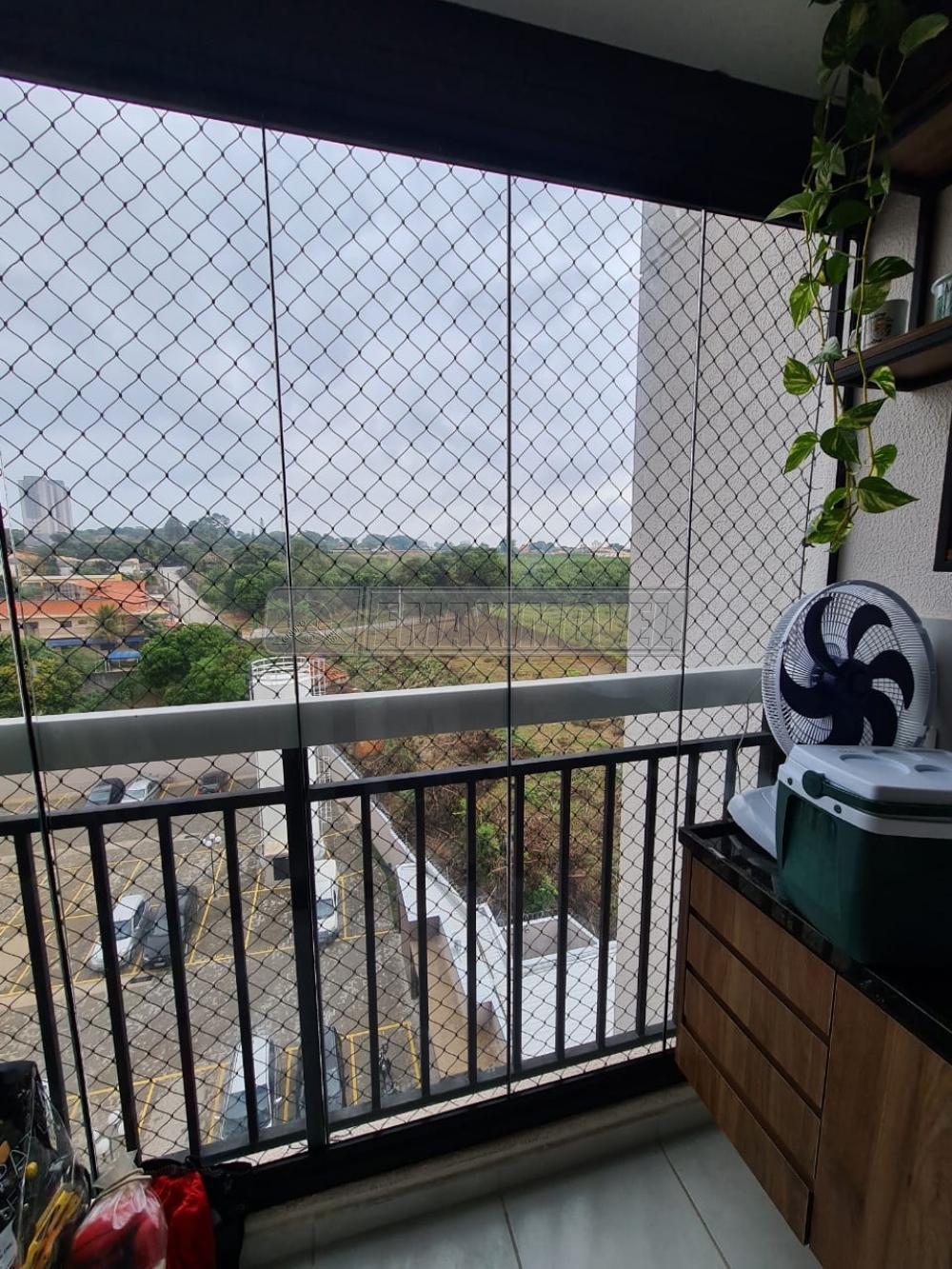 Comprar Apartamentos / Apto Padrão em Sorocaba R$ 350.000,00 - Foto 4