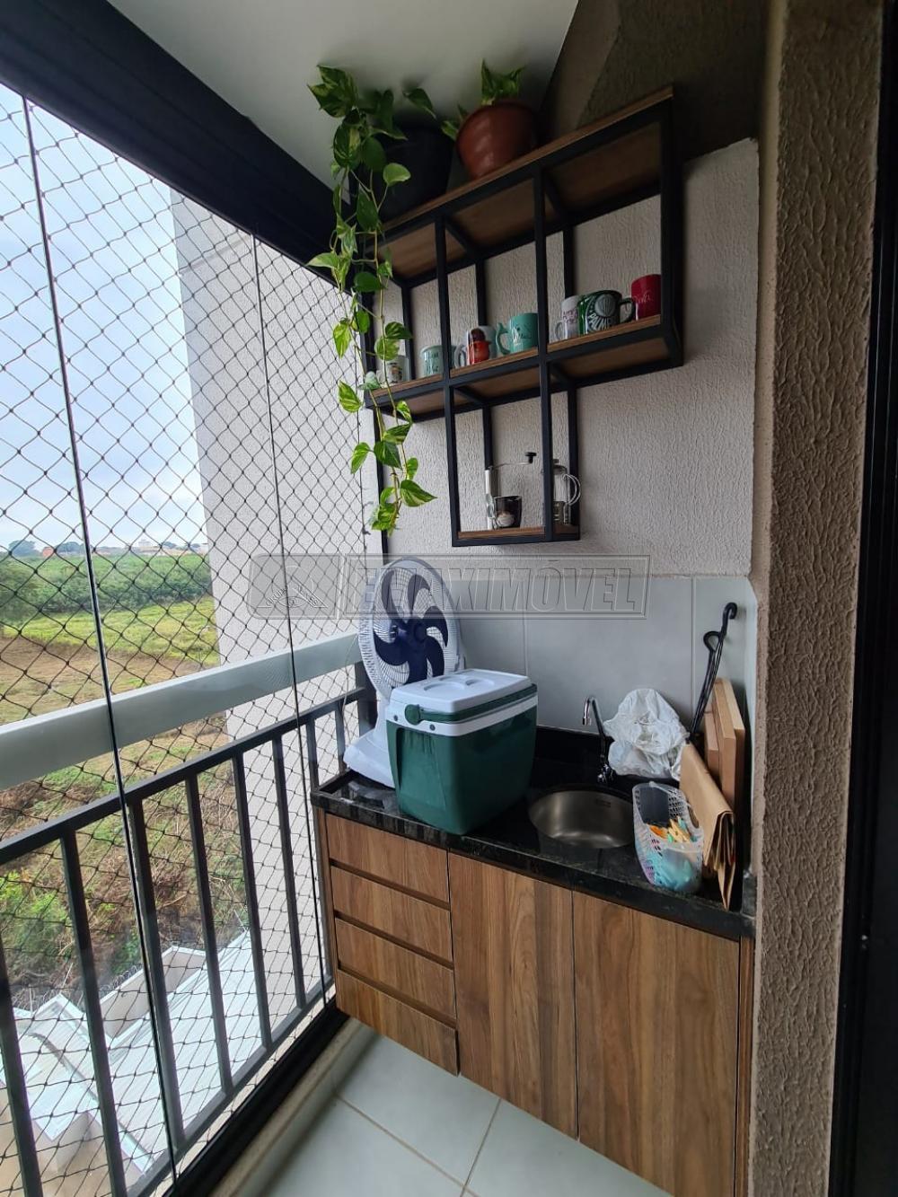 Comprar Apartamentos / Apto Padrão em Sorocaba R$ 350.000,00 - Foto 5