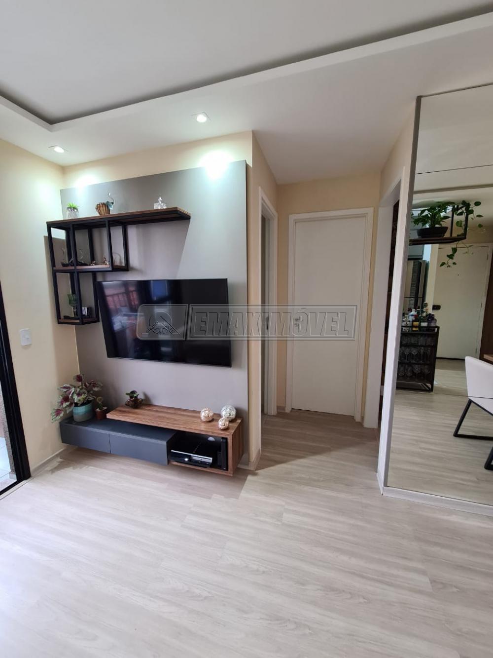 Comprar Apartamentos / Apto Padrão em Sorocaba R$ 350.000,00 - Foto 6
