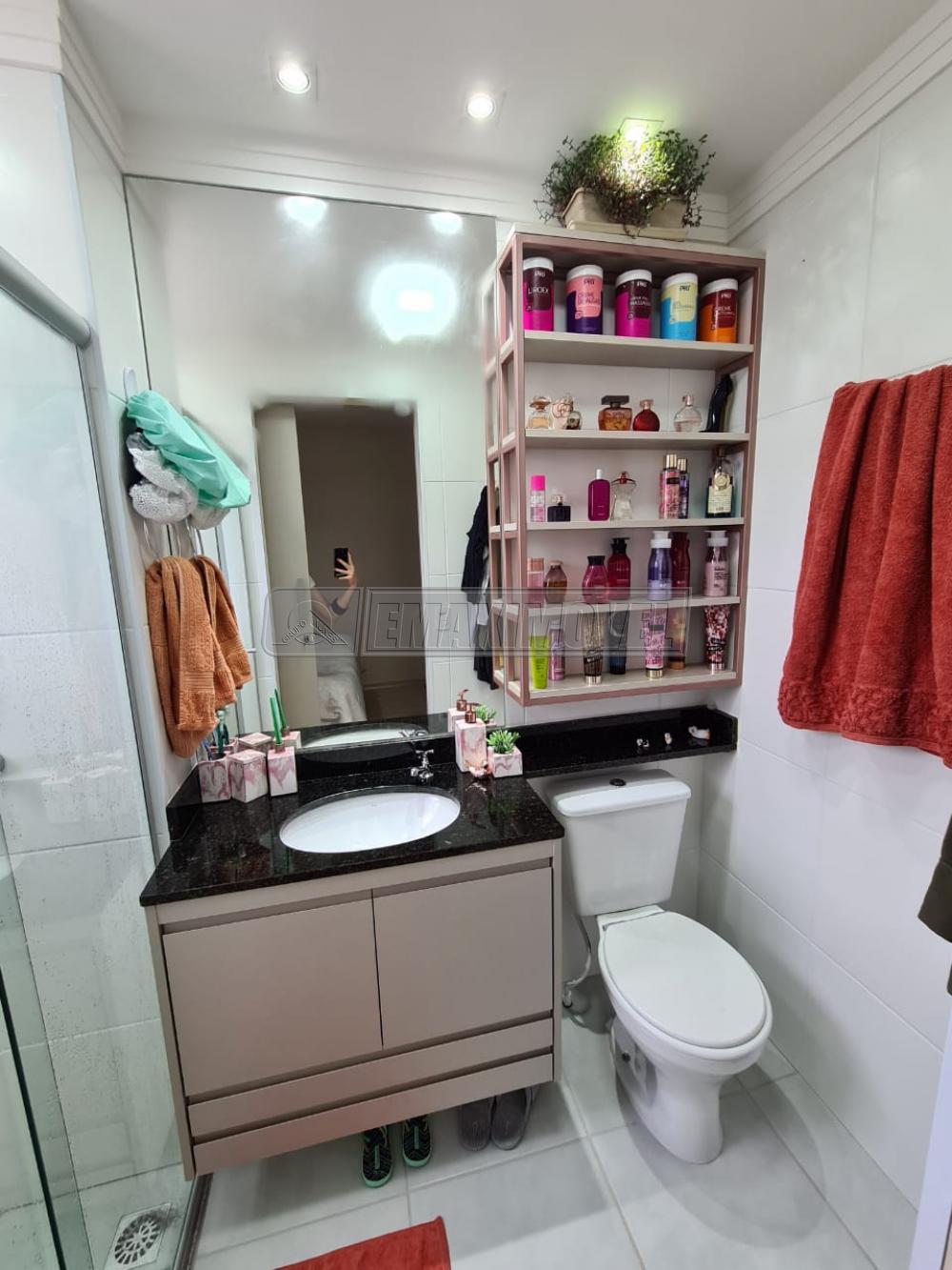 Comprar Apartamentos / Apto Padrão em Sorocaba R$ 350.000,00 - Foto 15