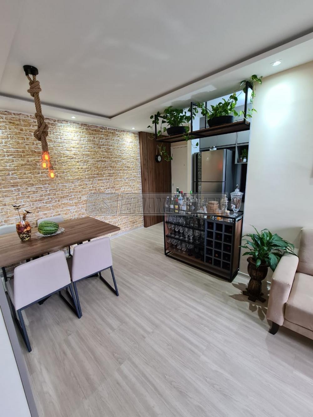 Comprar Apartamentos / Apto Padrão em Sorocaba R$ 350.000,00 - Foto 18