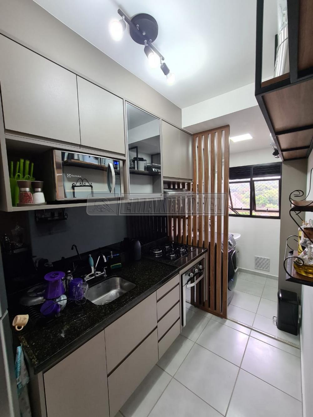 Comprar Apartamentos / Apto Padrão em Sorocaba R$ 350.000,00 - Foto 23