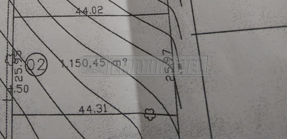 Comprar Terreno / em Bairros em Araçoiaba da Serra R$ 120.000,00 - Foto 3